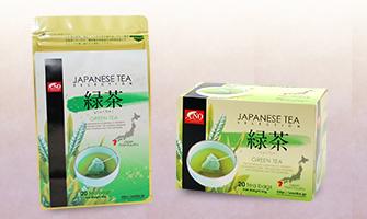 UNOIKE green tea