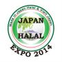 JAPAN HALAL EXPO 2014