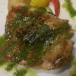 a dish at Pran Pone
