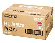 HL Additive-Free White Koshi (Strained) 10kg
