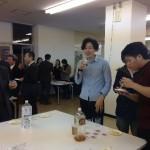 Halal Food Buffet Party