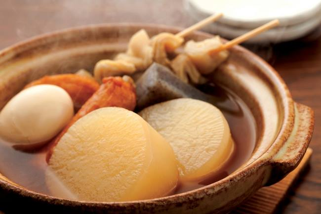 Halal Oden Party