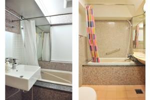 Khaosan Tokyo - accommodations