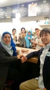 SEKAI CAFE