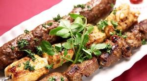 Le Maghreb -Moroccan cuisine-