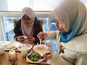 Halal Certified Bread
