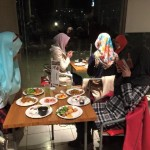 halal sweets party