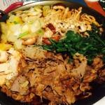 Halal Sukiyaki