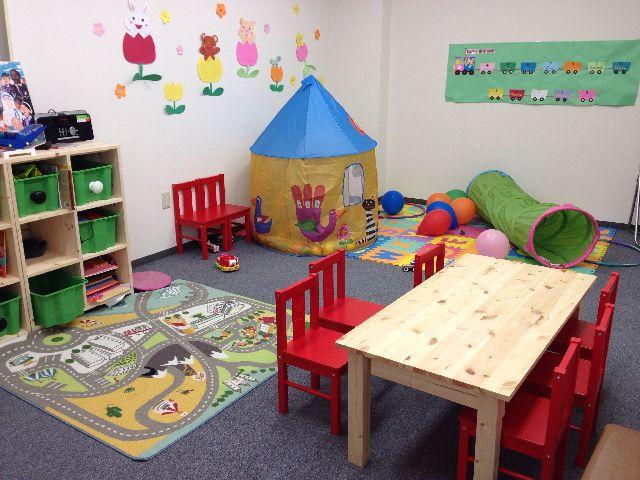 Harmony Preschool International