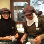 Halal Bakery Café Liaison