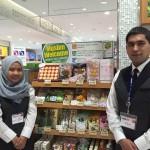 Muslim Staff