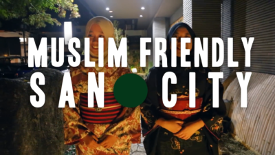 Muslim Friendly City / Sano City in Tochigi Prefecture