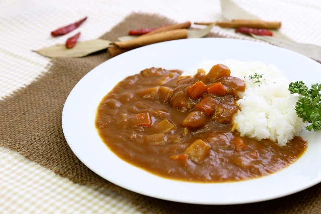Japanese Curry Yes Easy To Make Halal And Delicious Halal Media Japan