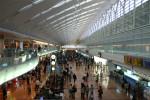 HANEDA AIRPORT MUSLIM1