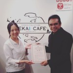 [:en]SEKAICAFE-Asakusa- acquired HALAL certificate[:ja]SEKAICAFE-Asakusa-がハラール認証を取得[:]