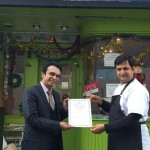 [:en]VEG Kitchen in Okachimachi acquires HALAL certificate[:ja]御徒町のベジキッチンがハラール認証取得[:]