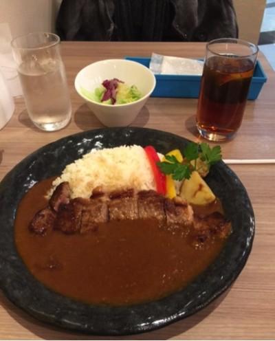 成田カレー