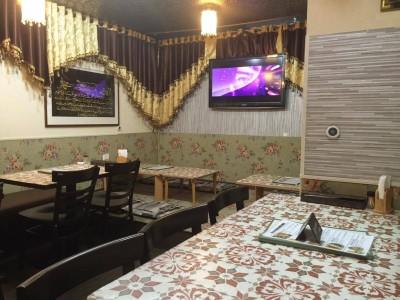 Ali's Kitchen in Osaka