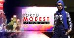 Tokyo Modest Fashion Show 2016