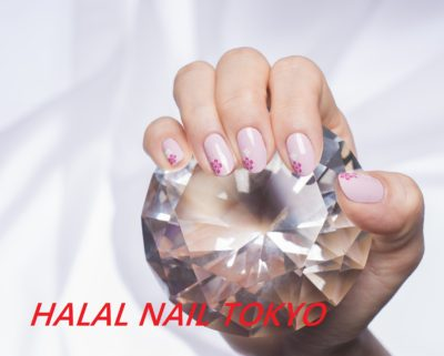 HALAL NAIL TOKYO