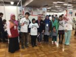 Muslim Village of Halal Expo Japan