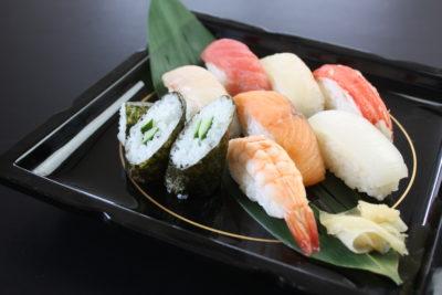 Halal Sushi