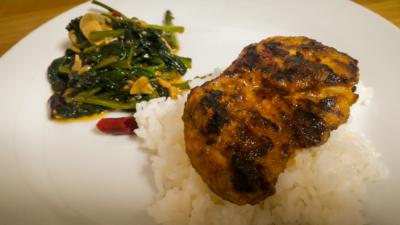 grilled chicken 02