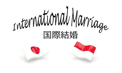 International Marriage (1)