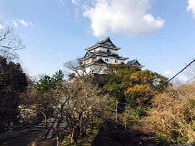 wakayama castle