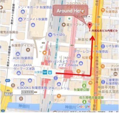 MAP画像