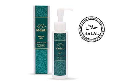 Melati White Gel (100 ml)