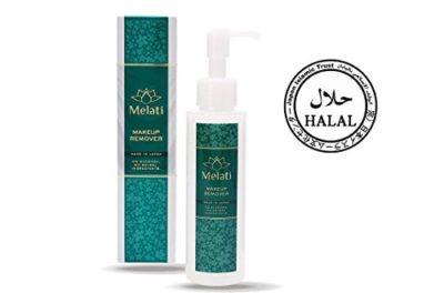 Melati Makeup Remover (120 ml)
