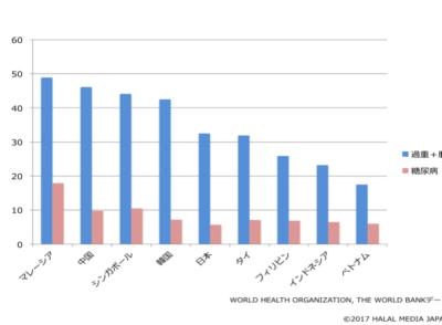 肥満グラフ