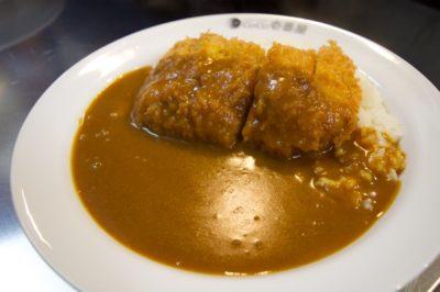 日本式カレー