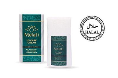 Melati UV Care Cream (30 ml)