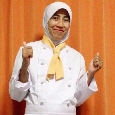 Mrs. Siti Nurjanah