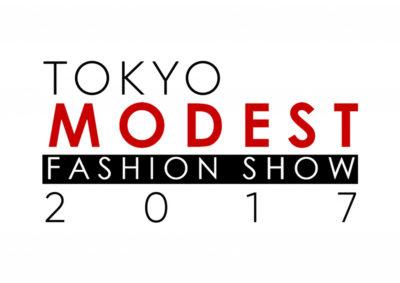 Tokyo-Modest