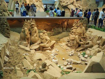 Museum pasir Tottori