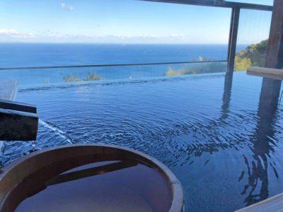 Enjoy the amazing ocean view!