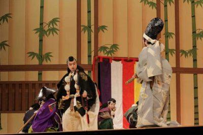 ◎歌舞伎フェス
